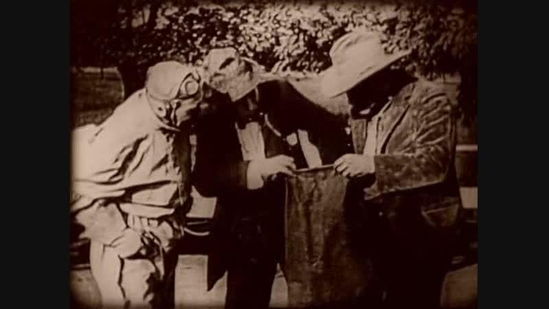4_Злоключения Полин. Смертельный поворот (1914)