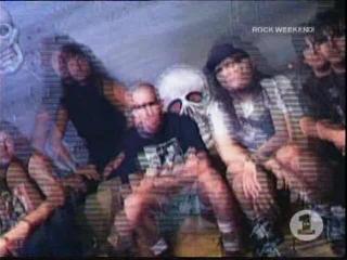 Anthrax - Behind the music HQ (По ту сторону музыки)