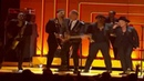 Bruno Mars & Sting & Rihanna & Ziggy - Damian Marley Bob Marley Tribute At The Grammys