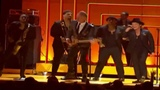 Bruno Mars &amp Sting &amp Rihanna &amp Ziggy - Damian Marley Bob Marley Tribute At The Grammys