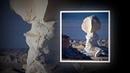 Смотри и думай История 171.Белая пустыня. Египет.Африка. White desert.