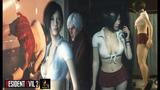 Ada The School Girl - Resident Evil 2 RE Mod