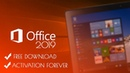 Microsoft Office Professional Plus 2019 | FREE ACTIVATION FOREVER