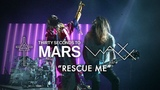 Rescue Me (Live Rock en Seine) - Thirty Seconds To Mars x Waxx
