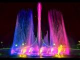 На днях был в Сочи и в очередной раз ездили на Поющий фонтан. Очень зрелищно! #Поющий_фонтан #Олимпийский_Парк #Сочи_2018