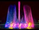 На днях был в Сочи и в очередной раз ездили на Поющий фонтан. Очень зрелищно! Поющий_фонтан Олимпийский_Парк Сочи_2018