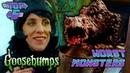 Top 5 Worst Goosebumps Monsters