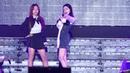 181027 손나은 Naeun 에이핑크 Apink 'FIVE' 4K 60P 직캠 @포항 K-POP 페스티벌 by DaftTaengk