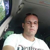 Анкета Hayk Martirosyan