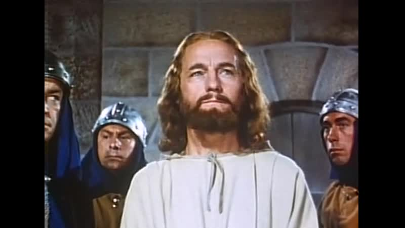 Ожившая Библия Иисус Христос(The Living Bible Jesus, the Christ)(1952) 2 серия