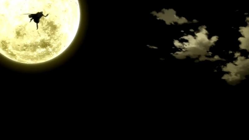 Небесные волки Сириус егерь Tenrou Sirius the Jaeger by