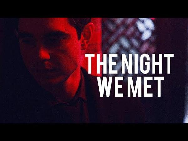 Nick June - The Night We Met (2x09)