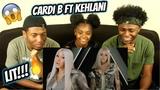 Cardi B - Ring (feat. Kehlani) Official Video (REACTION)