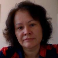 Анкета Екатерина Я