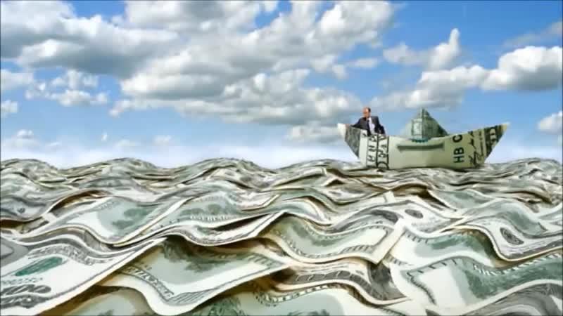 Деньги приходят сами Так всегда было Вадим Зеланд Трансерфинг Реальности