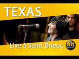 TEXAS - Can't control (Hit West - Backstage Live @Saint Brieuc 2017)