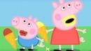 PEPPA PIG ITALIANO - SUPER COMPILATION di Episodi di PEPPA PIG Parte 1 / Serie 2 Cartoni animati
