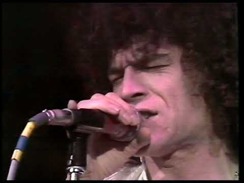 Nazareth Full Concert Live at Golders Green Hippodrome 1977 HQ