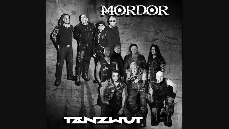 TANZWUT MORDOR - Безъядерная Зона \ кавер КИНО