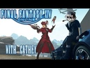 Реально лучшая мморпг? 2 стрим-изучение Final Fantasy 14 с Котеем