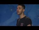 Nabil Ako Passionfruit av Drake Idol Sverige 21 08 2018