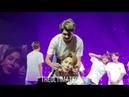 180922 So What @ BTS 방탄소년단 Love Yourself Tour in Hamilton Fancam 직캠