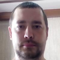 Анкета Владимир Кобяков