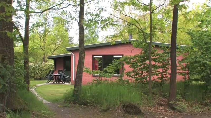 Vakantiepark de Lindenberg bij Holten - De Holterberg