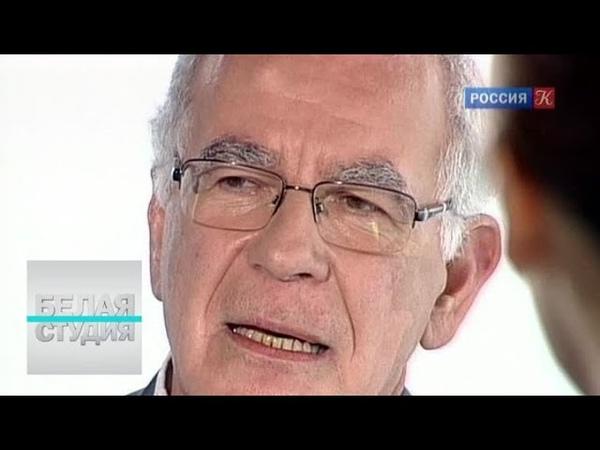 Дик Свааб Белая студия Телеканал Культура