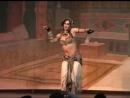 Rachel Brice tribal fest 8