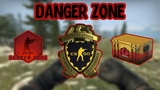 НОВОЕ ОБНОВЛЕНИЕ DANGER ZONE В CSGO