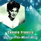 Connie Francis альбом Enjoy the Best Hits