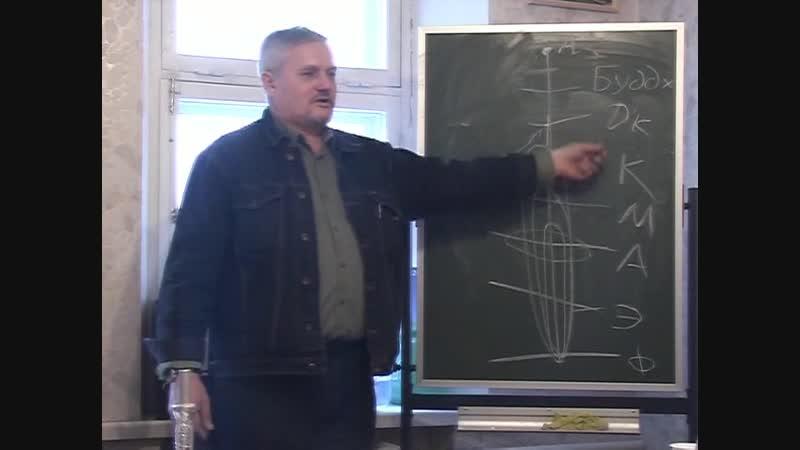 Основы древнерусской гиперборейской Культуры 2009 02