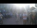 Стрим 63.ru: парад спортсменов на набережной в Самаре