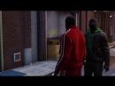 Человек-Паук PS4 Прохождение - Часть 2 - НОВЫЙ КОСТЮМ