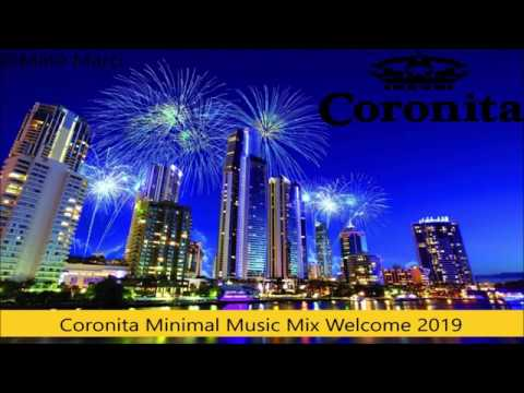 Coronita Minimal Music Mix Welcome 2019 @MátéMarci®♛