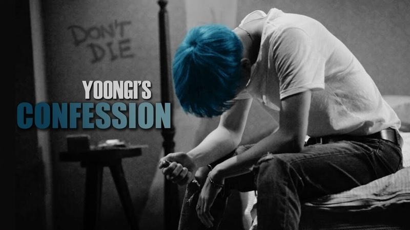 BTS ○ Yoongis Confession (Short Movie) - parkschallenge