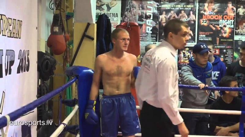 08.11.2015 Fight 1 proboxing.eu
