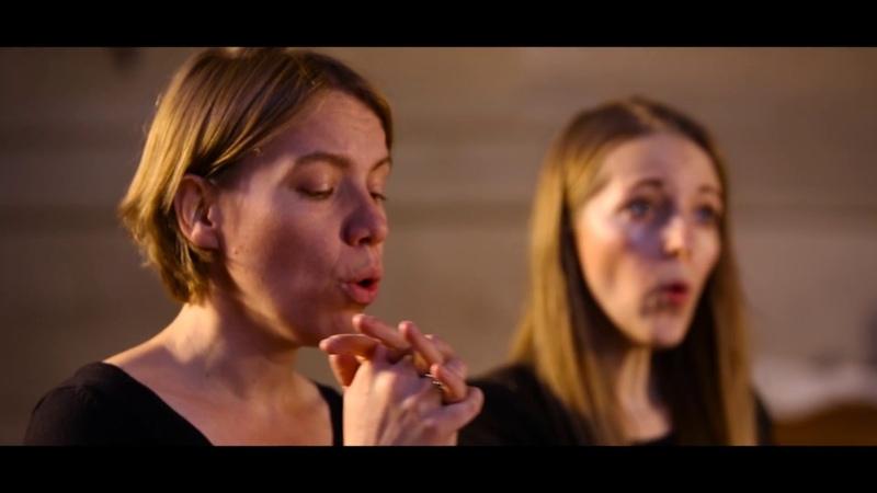 Ave verum corpus I William Byrd I Ensemble ZENE » Freewka.com - Смотреть онлайн в хорощем качестве