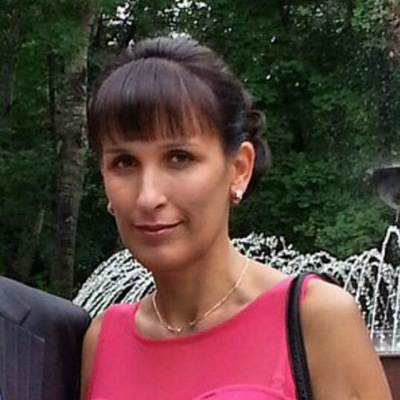 Татьяна Ватагина