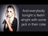 Ghosts On The Stereo - Carrie Underwood
