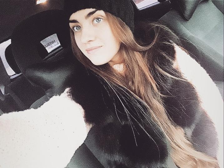Кристиночка Бабикова |