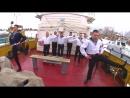 «Танец Яблочко»
