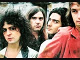 T.Rex. Hot Love 1971