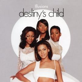 Destiny's Child альбом Illusion