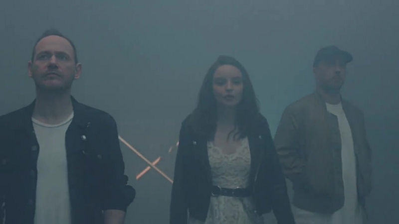 CHVRCHES Miracle (Official_Video)