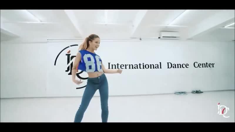 Этот танец Vogue взорвал интернет! Мастер класс от А. Двоиченковой! Бомба