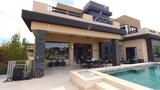 Million Dollar House in The Ridges 74 Meadowhawk Ln, Las Vegas, NV
