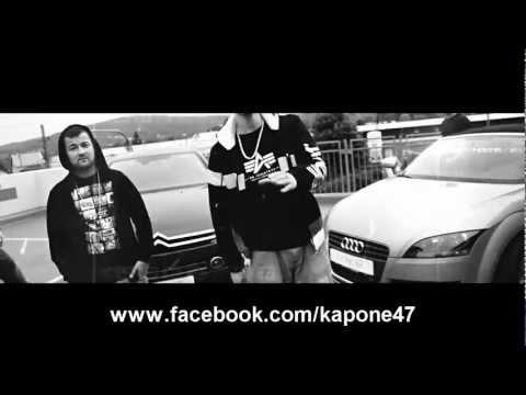 Kapone 47 und ViP - Schlag Doch Alarm (prod. by Zillah Music)