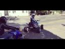 Как я сломал свой Квадроцикл Yamaha Raptor 700